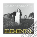 ELEMENTAL  (REMASTER 2007) cd musicale di Loreena Mckennitt