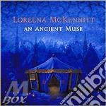 AN ANCIENT MUSE cd musicale di MCKENNITT LOREENA