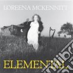 ELEMENTAL/RISTAMPA cd musicale di MCKENNITT LOREENA