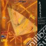 Babkas - cd musicale di B.krauss/a.alexander/b.shoeppa