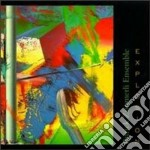 Patrick Zimmerli Ensemble - Explosion cd musicale di Patrick zimmerli ensemble