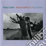 Interpretations lessness - laster andy cd musicale di Laster Andy