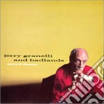 Jerry Granelli & Badlands - Crowd Theory cd musicale di Jerry granelli and bandlands