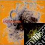 Expansion - cd musicale di Patrick zimmerli ensemble