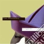 Origami - cd musicale di Blackmann Theo