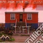 Tyft cd musicale di H.johnson/j.black &