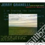 Sandhills reunion cd musicale di Granelli Jerry