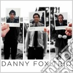 The one constant cd musicale di Danny fox trio