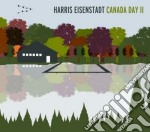 Harris Eisenstadt - Canada Day Ii cd musicale di Harris Eisenstadt