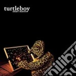 Smart matter cd musicale di Turtleboy
