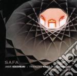 Alight (sacd) cd musicale di Safa