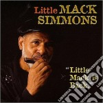 Little mack is back - cd musicale di Little mack simmons