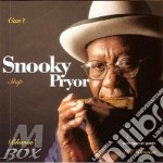 Can't stop blowin' - pryor snooky cd musicale di Pryor Snooky
