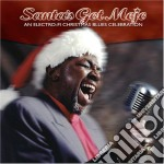 Santa's got mojo cd musicale di M.hummell/m.brown/s.