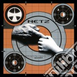 Netz - Misgiving Transmitter cd musicale