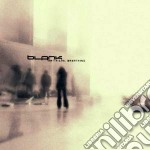 Blank - Artificial Breathing cd musicale di Blank