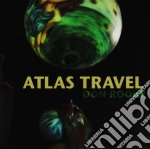 Atlas travel cd musicale di Don Rooke