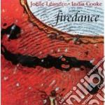 Firedance cd musicale di Joelle leandre & ind