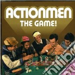 The game! cd musicale di Actionmen