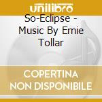 Eclipse cd musicale di Ost