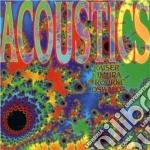 Acoustics - kaiser henry cd musicale di H.kaiser/m.kimura & j.o'rourk