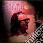 Elevations - cd musicale di Ellis Lisle