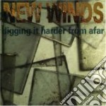 Digging it harder from... - cd musicale di New winds (ned rothemberg)