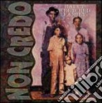 Happy wretched family - cd musicale di Non credo (joseph berard)
