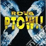 Ptow!! - rova saxophone cd musicale di Rova saxophone quartet