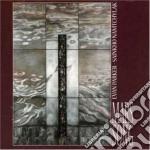 Mars song - parker evan cd musicale di Evan parker & sainkho namtchyl