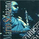 Social security - schiano mario parker evan guy barry cd musicale di Mario schiano/e.parker & b.guy