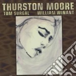 Piece for jetsun dolma - cd musicale di Moore Thurston