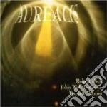 Aurealis - cd musicale di R.dick/j.w.brennan & d.patumi