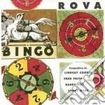 Bingo - rova saxophone cd musicale di Rova saxophone quartet