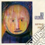 Eight phrases for jeffer. - cd musicale di Ben Goldberg