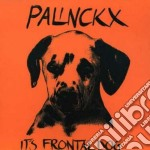 Palinckx - It's Frontal Dog cd musicale di Palinckx