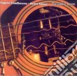 The guitar lesson - chadbourne eugene kaiser henry cd musicale di Eugene chadbourne & henry kais
