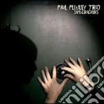 Paul Plimley Trio - Safe-crackers cd musicale di Paul plimley trio