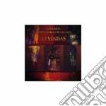 Leyendas - cd musicale di M.kimura/r.m.manzanares