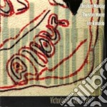 Victoriaville mai 1999 - cd musicale di Marclay/t.moore/l.ra Christian