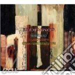 Complicit� (3 cd) - taylor cecil crispell marilyn cd musicale di C.taylor/m.crispell/p.plimley