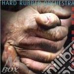 Rub harder cd musicale di Hard rubber orchestr
