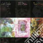 S/t cd musicale di Cecil/dixon/oxley Taylor