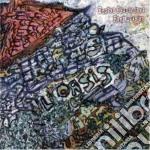 E.chadbourne/r.lussier - L'oasis cd musicale di E.chadbourne/r.lussi