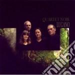 Lugano cd musicale di Noi Quartet