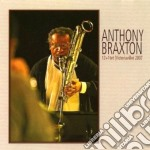 12+1tet victoriaville '07 cd musicale di Anthony Braxton