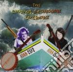 Chadom blechbourne exper. cd musicale di Blechdom/chadbourne