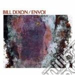 Bill Dixon - Envoi cd musicale di Bill Dixon