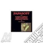 Charles Papasoff - Papasoff cd musicale di Papasoff Charles
