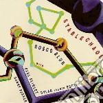 Stable chaos - cd musicale di Blur Rosco